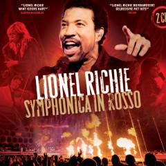 Symphonica In Rosso 2008 - Lionel Richie