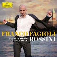 Rossini - Franco Fagioli, Armonia Atenea, George Petrou