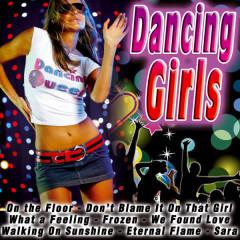 Dancing Girls - Various Artists