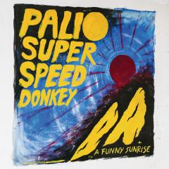 A Funny Sunrise - Palio SuperSpeed Donkey