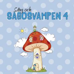 Sång och sagosvampen 4 - Bert-Åke Varg, Sagoorkestern, Barnkören
