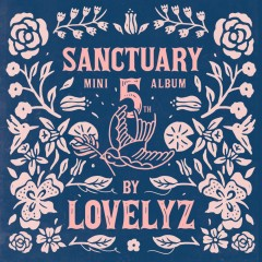 Sanctuary (EP) - Lovelyz