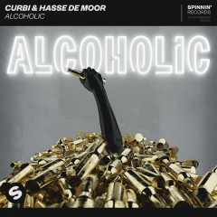 Alcoholic - Curbi, Hasse De Moor
