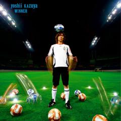 Winner - Kazuya Yoshii