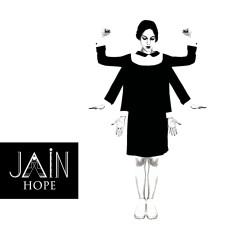 Hope - EP - Jain