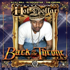 Back On The Throne (C.H.3) - Hot Dollar