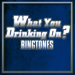 What You Drinking on - The Game