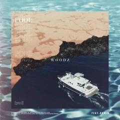 POOL[pu:l] (Single) - WOODZ