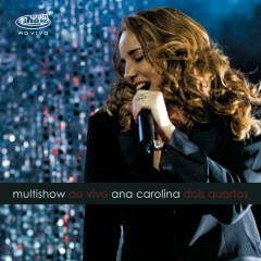 Multishow Ao Vivo Ana Carolina