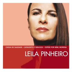 The Essential Leila Pinheiro - Leila Pinheiro