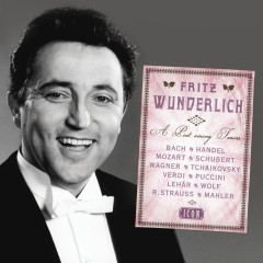 Icon: Fritz Wunderlich - Fritz Wunderlich