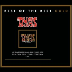 The Byrds - Greatest Hits - The Byrds