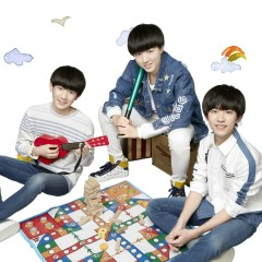 Try My Heart - TFBoys