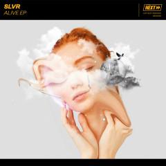 Alive EP - SLVR
