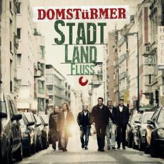 Stadt Land Fluss - Domstürmer