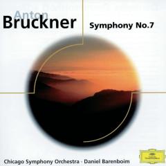 Bruckner: Symphony No. 7 - Chicago Symphony Orchestra, Daniel Barenboim