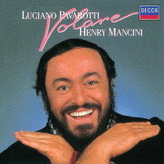 Volare - Luciano Pavarotti, Orchestra del Teatro Comunale di Bologna, Henry Mancini
