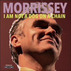 Love Is on Its Way Out - Morrissey