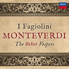 Monteverdi: The Other Vespers - I Fagiolini, The 24, Robert Hollingworth