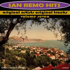 San Remo Hits, Vol. 7 - Various Artists