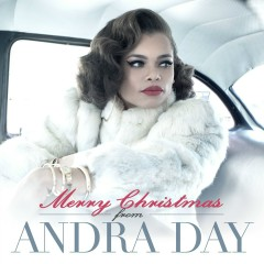 Merry Christmas from Andra Day - Andra Day