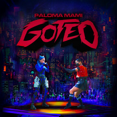 Goteo - Paloma Mami