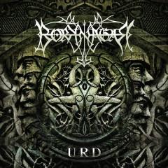 Urd (Deluxe Edition) - Borknagar