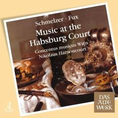 Music at the Habsburg Court (DAW 50) - Nikolaus Harnoncourt