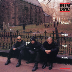 Down with the King EP - RUN DMC