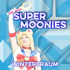 Sailor Moons Wintertraum - Super Moonies