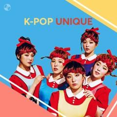 K-Pop Unique