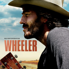 Wheeler (Music From The Motion Picture) - Wheeler Bryson