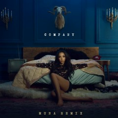 Company (MUNA Remix) - Tinashe