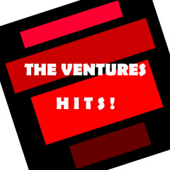Hits! - The Ventures