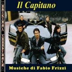 O.S.T. Il Capitano - Fabio Frizzi