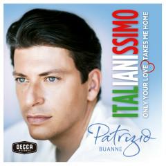 Italianissimo - Patrizio Buanne