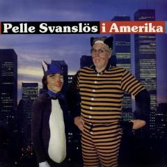 Pelle Svanslös i Amerika - Svante Thuresson