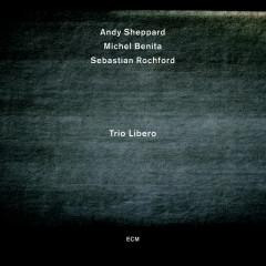 Trio Libero - Andy Sheppard, Michel Benita, Sebastian Rochford