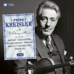 Icon: Fritz Kreisler - Fritz Kreisler