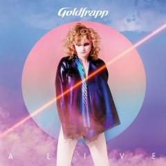Alive - Goldfrapp