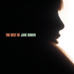 The Best Of - Jane Birkin