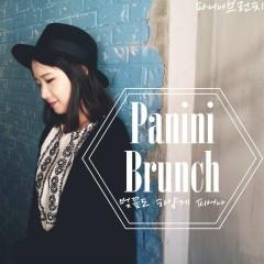 CherryBlossomsComeOut - Panini Brunch