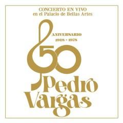 Concierto en Vivo en el Palacio de Bellas Artes - 50 Aniversario 1928 -1978 (En Vivo)