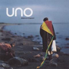 Uno - Uno Svenningsson