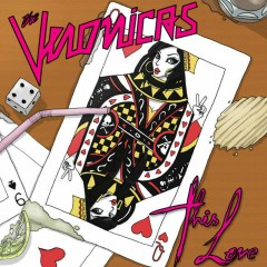 This Love (Int'l Maxi Single) - The Veronicas