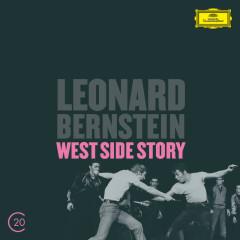 Bernstein: West Side Story (Live) - Kiri Te Kanawa, Marilyn Horne, Tatiana Troyanos, Jose Carreras, Kurt Ollmann