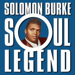 Soul Legend - Solomon Burke