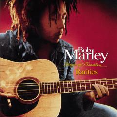 Songs Of Freedom Rarities - Bob Marley & The Wailers