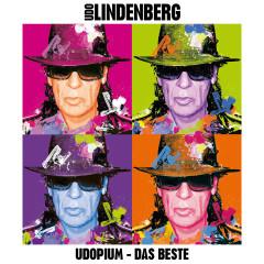 UDOPIUM - Das Beste (Special Edition) - Udo Lindenberg