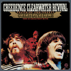Chronicle: 20 Greatest Hits (Ecopac) - Creedence Clearwater Revival